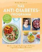 Cover-Bild zu Das Anti-Diabetes-Programm von Meiselbach, Bettina