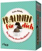Cover-Bild zu Pralinen für dich von Abfalter, Katrin