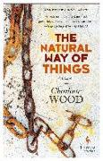 Cover-Bild zu Wood, Charlotte: The Natural Way of Things (eBook)