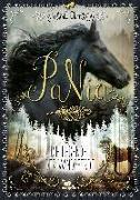 Cover-Bild zu Giebken, Sabine: PaNia - Die Legende der Windpferde - Band 1