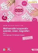 Cover-Bild zu Mathematik kooperativ spielen, üben, begreifen. Band 1 von Wälti, Beat