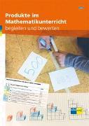 Cover-Bild zu Produkte im Mathematikunterricht begleiten und bewerten 2. Zyklus von Wälti, Beat