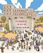 Cover-Bild zu Fritsch, Marlene: Die wimmeln, die Römer!