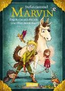 Cover-Bild zu Gemmel, Stefan: Marvin (eBook)
