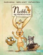 Cover-Bild zu Bollow, Maike: Nobbi, der Mutmachhase