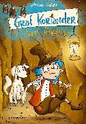 Cover-Bild zu Schütze, Andrea: Graf Koriander lernt fliegen (Graf Koriander, Bd. 2) (eBook)