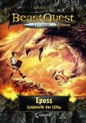 Cover-Bild zu Blade, Adam: Beast Quest Legend (Band 6) - Eposs, Gebieterin der Lüfte