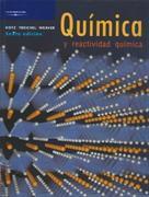 Cover-Bild zu Química Y Reactividad Química von Treichel, Paul