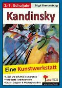Cover-Bild zu Kandinsky (eBook) von Brandenburg, Birgit