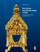 Cover-Bild zu Der Schrein des Apostels Simon in Sayn von Schmid, Wolfgang