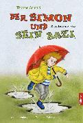 Cover-Bild zu Der Simon und sein Bazi (eBook) von Schmid, Thomas