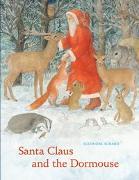 Cover-Bild zu Santa Claus and the Dormouse von Schmid, Eleonore