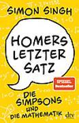 Cover-Bild zu Homers letzter Satz von Singh, Simon