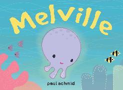 Cover-Bild zu Melville von Schmid, Paul