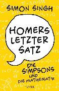 Cover-Bild zu Homers letzter Satz (eBook) von Singh, Simon