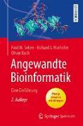 Cover-Bild zu Angewandte Bioinformatik (eBook) von Selzer, Paul M.