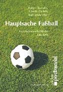 Cover-Bild zu Hauptsache Fußball (eBook) von Evers, Ralf