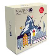 Cover-Bild zu SwissIQ DE von Barkat, Hadi