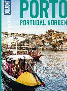 Cover-Bild zu DuMont Bildatlas Porto von Schetar, Daniela