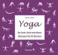 Cover-Bild zu Yoga für Seele, Geist und Körper (eBook) von Hirschi, Gertrud