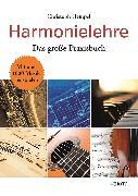 Cover-Bild zu Harmonielehre (eBook) von Hempel, Christoph