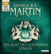 Cover-Bild zu Das Lied von Eis und Feuer 04 von Martin, George R.R.