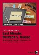Cover-Bild zu Last Minute: Deutsch 5. Klasse von Felten, Peter