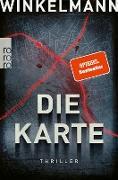 Cover-Bild zu Winkelmann, Andreas: Die Karte (eBook)