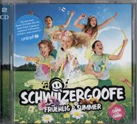 Cover-Bild zu Früehlig und Summer von Schwiizergoofe