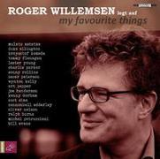 Cover-Bild zu Roger Willemsen legt auf von Willemsen, Roger