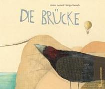 Cover-Bild zu Janisch, Heinz: Die Brücke