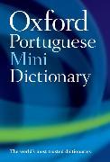 Cover-Bild zu Oxford Portuguese Mini Dictionary von Oxford Languages