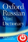 Cover-Bild zu Oxford Russian Mini Dictionary von Oxford Languages