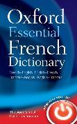Cover-Bild zu Oxford Essential French Dictionary von Oxford Languages
