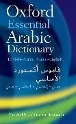 Cover-Bild zu Oxford Essential Arabic Dictionary von Oxford Languages