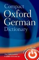 Cover-Bild zu Compact Oxford German Dictionary von Oxford Languages
