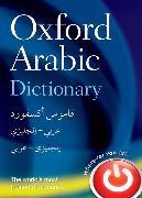 Cover-Bild zu Oxford Arabic Dictionary von Oxford Languages