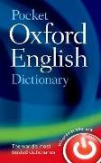 Cover-Bild zu Pocket Oxford English Dictionary von Oxford Languages