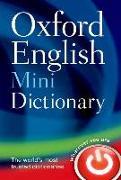 Cover-Bild zu Oxford English Mini Dictionary von Oxford Languages