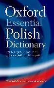 Cover-Bild zu Oxford Essential Polish Dictionary von Oxford Languages