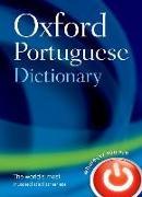 Cover-Bild zu Oxford Portuguese Dictionary von Oxford Languages