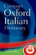 Cover-Bild zu Compact Oxford Italian Dictionary von Oxford Languages