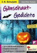 Cover-Bild zu Gänsehaut-Gedichte (eBook) von Tiemann, Hans-Peter