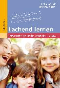 Cover-Bild zu Gaudo, Felix: Lachend lernen