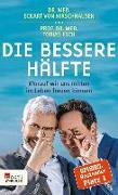 Cover-Bild zu Hirschhausen, Eckart von: Die bessere Hälfte (eBook)