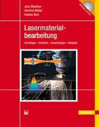 Cover-Bild zu Lasermaterialbearbeitung von Bliedtner, Jens