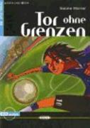 Cover-Bild zu Tor ohne Grenzen von Werner, Sabine