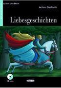 Cover-Bild zu Liebesgeschichten von Seiffarth, Achim