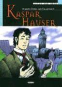 Cover-Bild zu Kaspar Hauser von Feuerbach, Anselm Ritter von