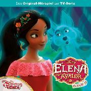 Cover-Bild zu Disney / Elena von Avalor - Folge 9: Zu Hause in Avalor / In der Geisterwelt (Audio Download) von Stark, Conny